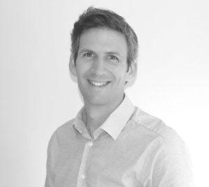 Brian Barter - Managing Director, BoatyardX